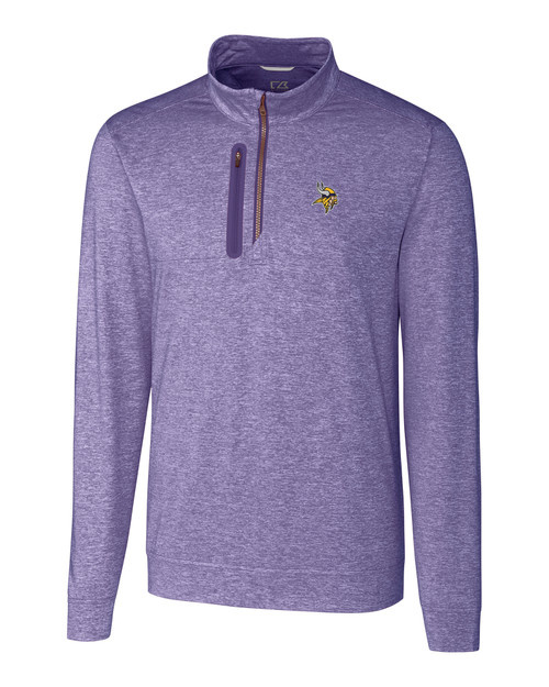 hot sales f9852 16fb7 Minnesota Vikings Apparel- Cutter & Buck