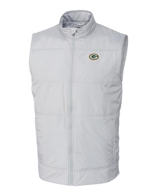 430b03c1 Green Bay Packers Apparel- Cutter & Buck