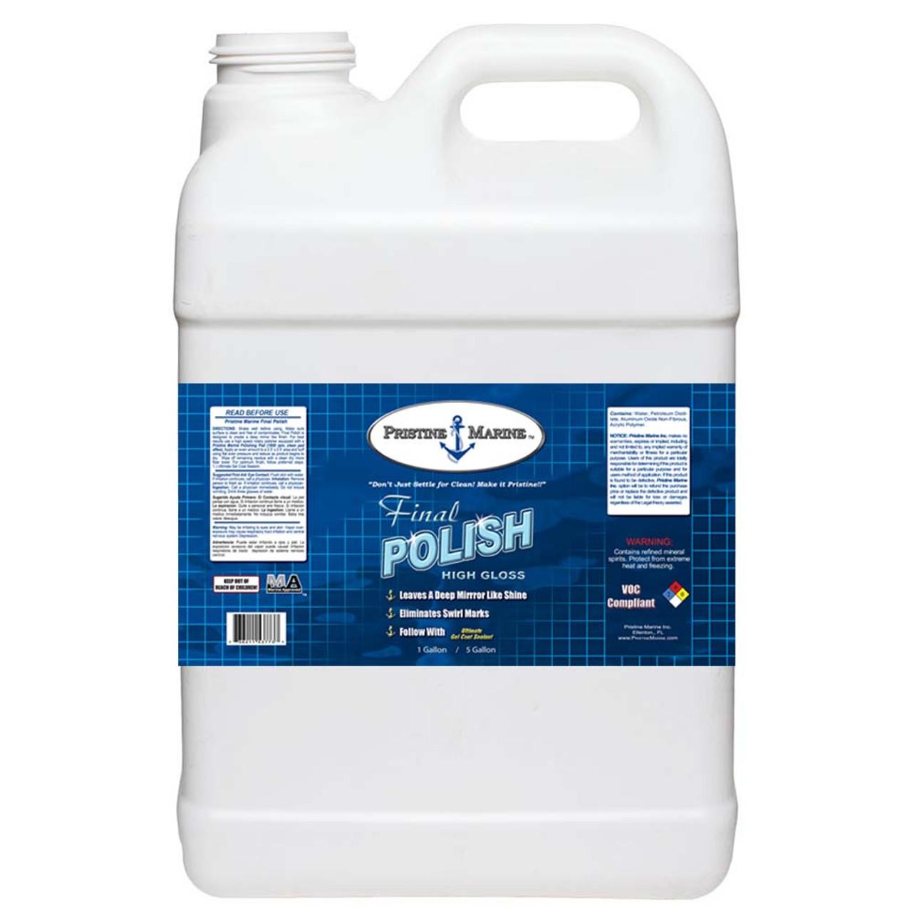 Final Polish (1 Gallon)