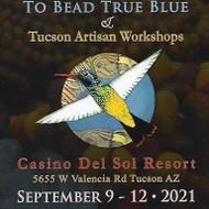 September Gem Show Tucson,Arizona