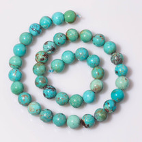 Turquoise Beads-China