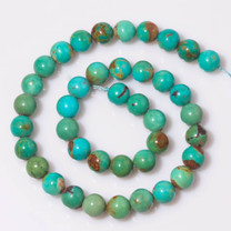 Turquoise Beads(China)