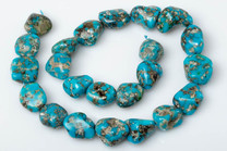 Campitos Turquoise Nuggets