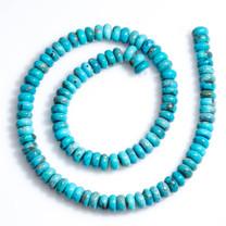 Nacozari Turquoise(Mexico)
