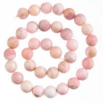 Pink Opal(Peru) 12mm
