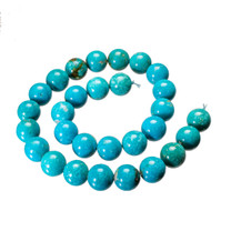 Sonoran Blue Turquoise(Mexico)13mm -NTR13