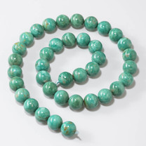 Sonoran Green (Turquoise)Mexico 10mm Rounds