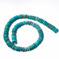 Campitos Turquoise Disc