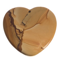 Desert Sandstone Heart (Oregon)