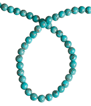 Turquoise Rounds(Hubei-China) 3mm