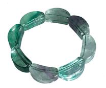 Fluorite Bracelet  FB1