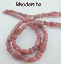 Rhodonite
