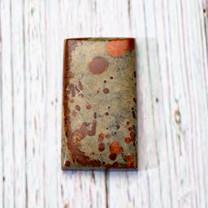 Peanut Rock(Obsidian )(Mexico)22x38x6mm RE58d1
