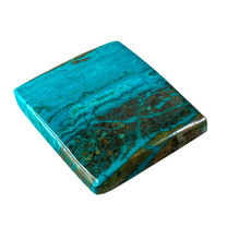 Ray Mine Chrysocolla (Arizona) 27x32x6mm CHRc