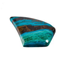 Ray Mine Chrysocolla (Arizona) 41x25x6mm CHRl