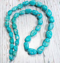 Sleeping Beauty Turquoise Nuggets(Arizona)SBN11f