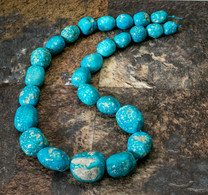 Sleeping Beauty Turquoise Nuggets(Arizona)SBN11g