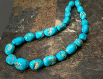 Sleeping Beauty Turquoise Nuggets(Arizona)SBN11h