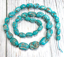 Sleeping Beauty Turquoise Nuggets(Arizona)SBN11k