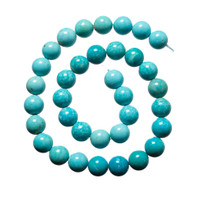 Sonoran Blue Turquoise(Mexico) 12mm -NTR12d2