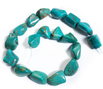 Turquoise(China) Nuggets CN12d