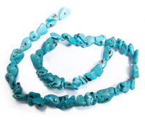 White River Turquoise Nuggets - WR1a