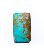 Sonoran Gold Turquoise - 22x12x4mm - SGC3
