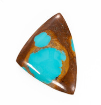Armenian Turquoise(Stabilized) 40x32x6mm AT4
