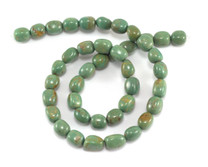 Green Campitos Turquoise Nuggets