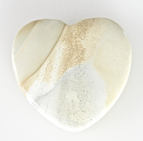 Willow Creek Jasper Heart(Idaho) Wc4
