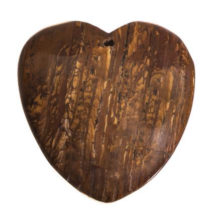 Biggs Jasper Heart (Oregon)
