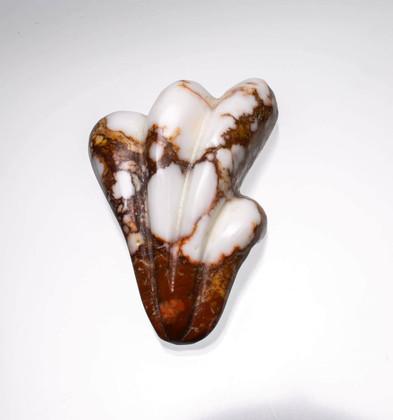 Wild Horse Magnesite Sculpted Cabochon(Arizona) WHC8