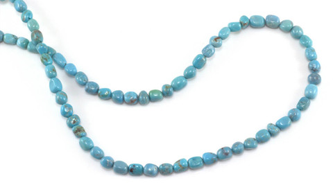 Sonoran Turquoise Nuggets- 4-5mm