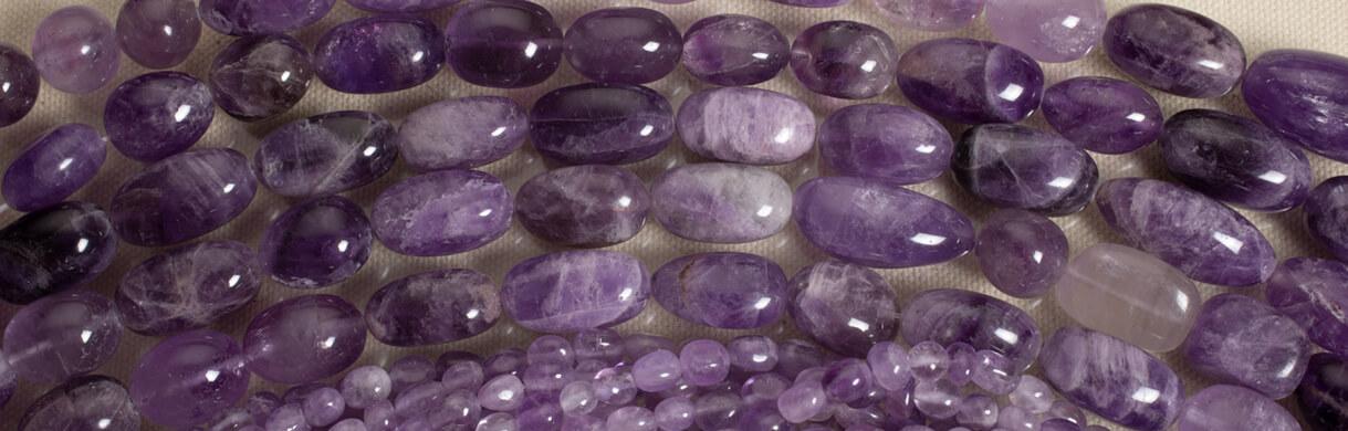 Amethyst Beads,Ameythyst Brazil