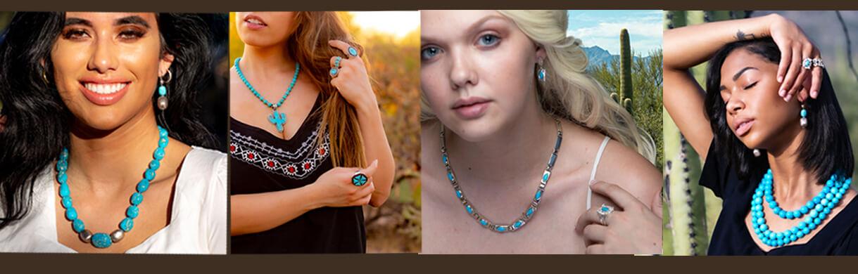 turquoise,turquoise jewelry,southwestern turquoise jewelry,