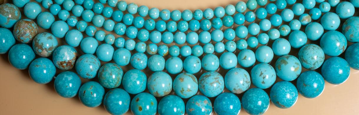 Sonoran Blue Turquoise,Sonoran Blue Turquoise beads