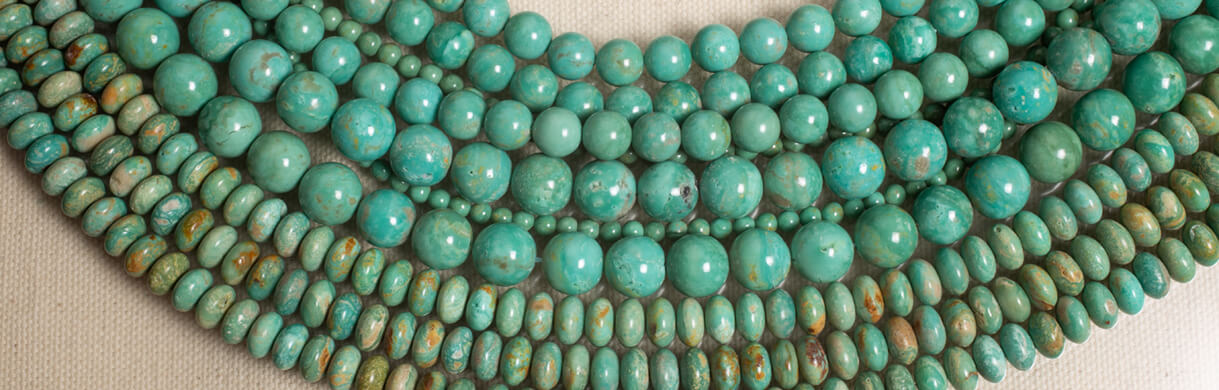 sonoran green turquoise,green turquoise beads