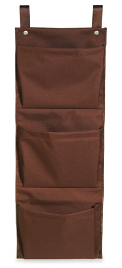 3 Pocket Caddy Bag - 6 pack