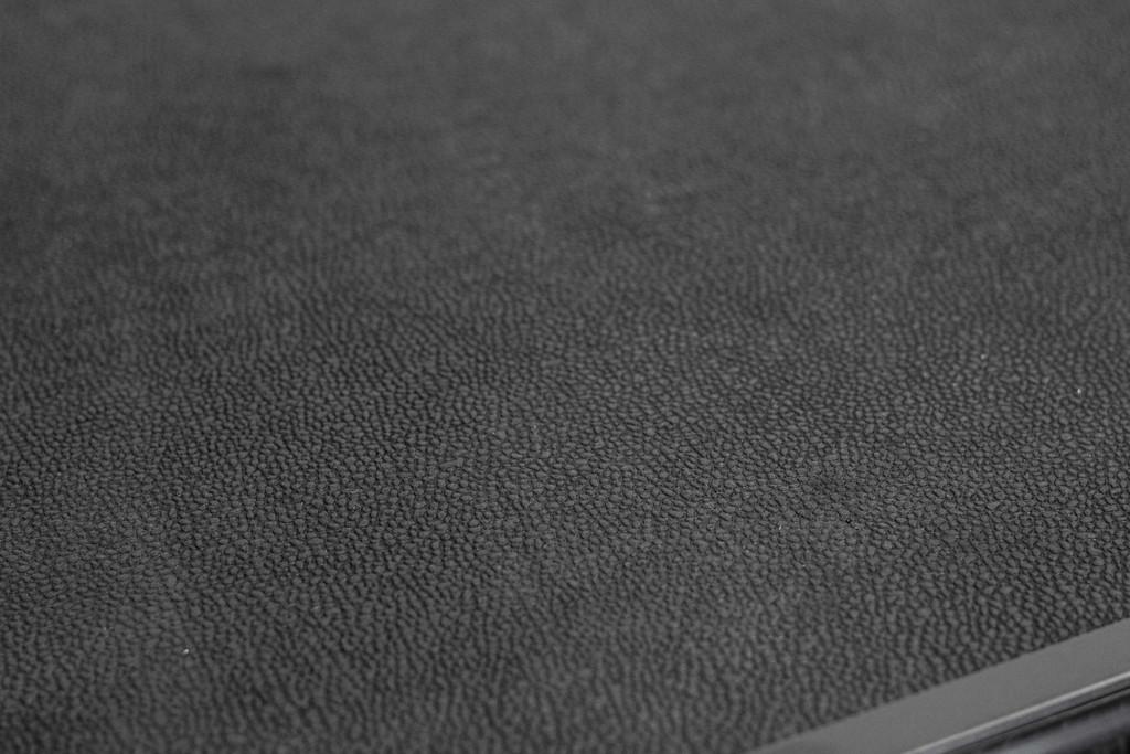 Rubber Matting Deck