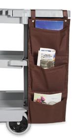 3 Pocket Caddy Bag - 6 pack