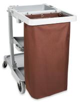Housekeeping Cart Bag 27 inch - 10 pack
