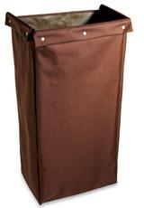 Fold over Cart Bag 36 inch - 5 pack