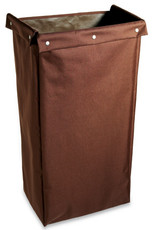 Fold over Cart Bag 30 inch - 5 pack