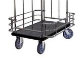 Bellman's Cart Guardian