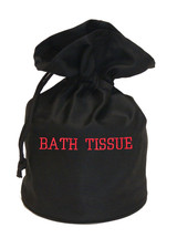 Bath Tissue Bag - 10 pack