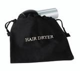 Fire Retardant Hair Dryer Bag - 10 pack