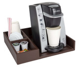 Deluxe Coffee Tray - 12 Pack
