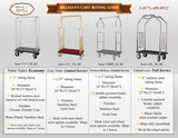 Bellman's Cart Buying Guide