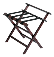 Luggage Rack, Hotel Luggage Rack, Wooden Luggage Rack, Suitcase Stand