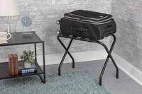 Luggage Rack, Hotel Luggage Rack, Metal Luggage Rack, Suitcase Stand